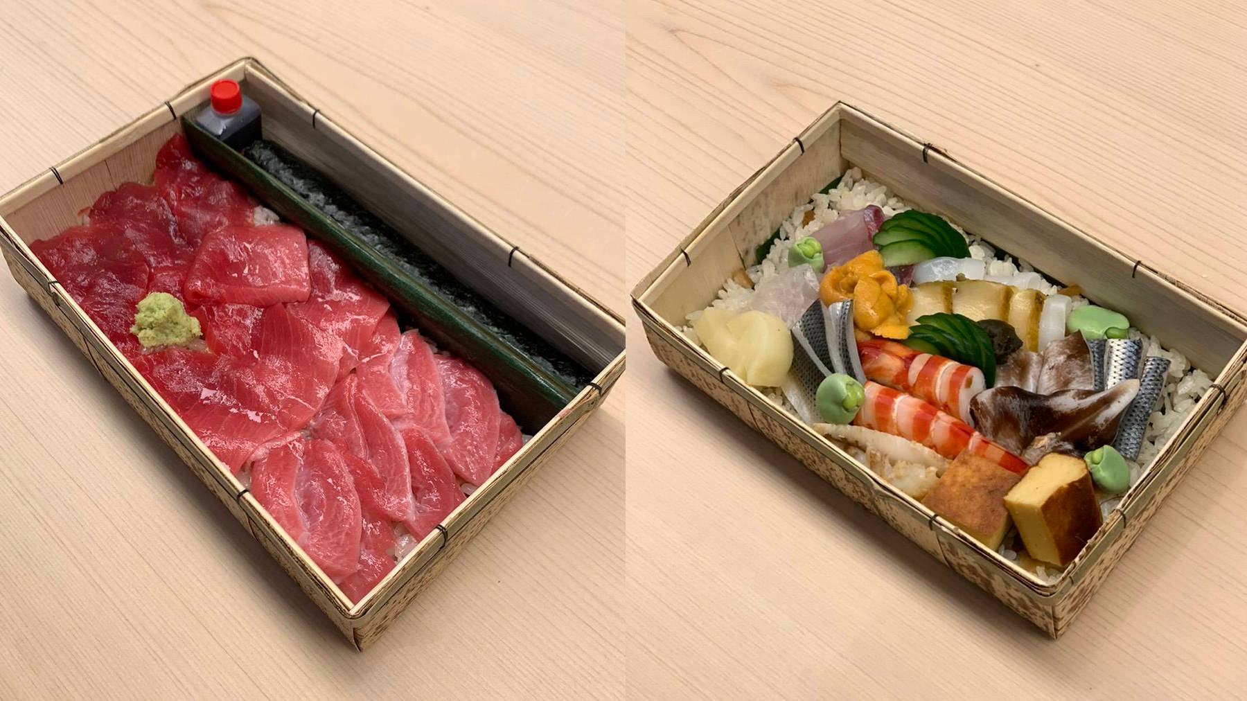 STAY HOME Kiyota (Takeaway)'s images1